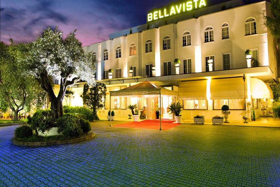 Bellavista Park Thermal Spa 4*