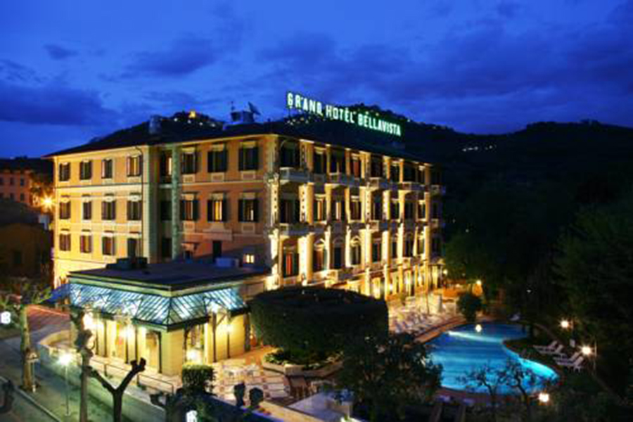 Grand Bellavista Palace e Golf Hotel 5*