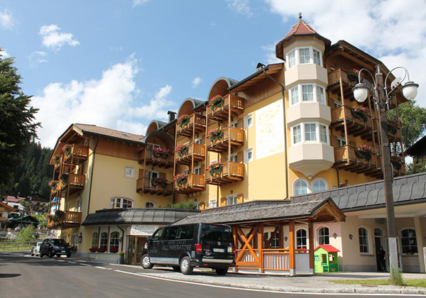 Chalet all' Imperatore 4*